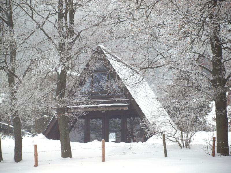 Holiday house Nurdachhaus in Waldnähe