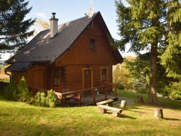 Berghütte Zuzana