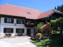 Holiday apartment Apartma pri Bostjanovcu