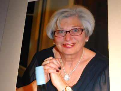 Ihr Gastgeber Judith Hofmann