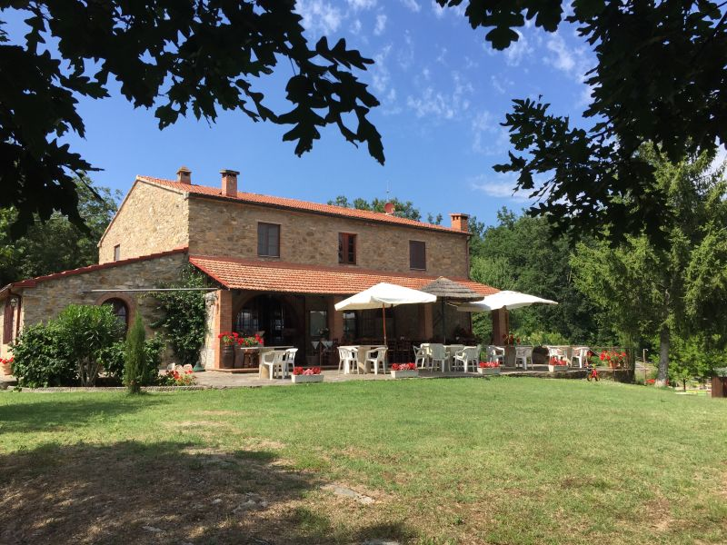 Bed & Breakfast Campo di Carlo Ferienhaus