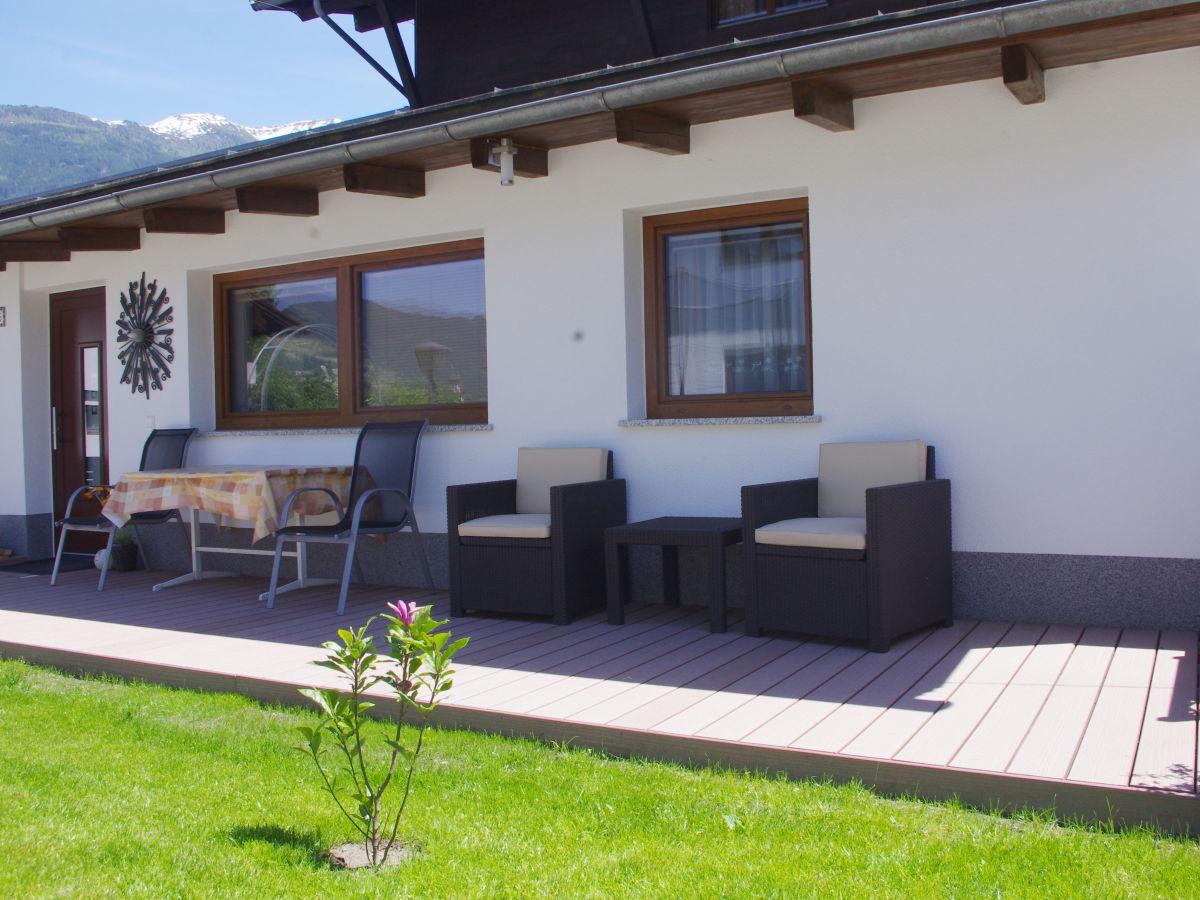 Bungalow House Kopp-Haun, Zillertal - Ms. Ilse Kopp