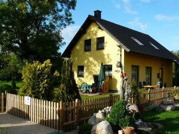 Ferienhaus Alt Glowe