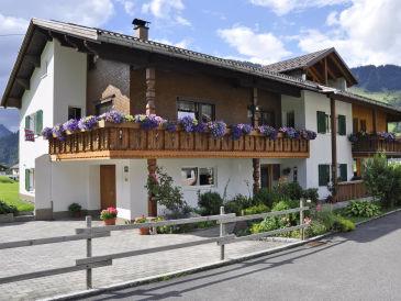 Ferienwohnung Haus Rusch