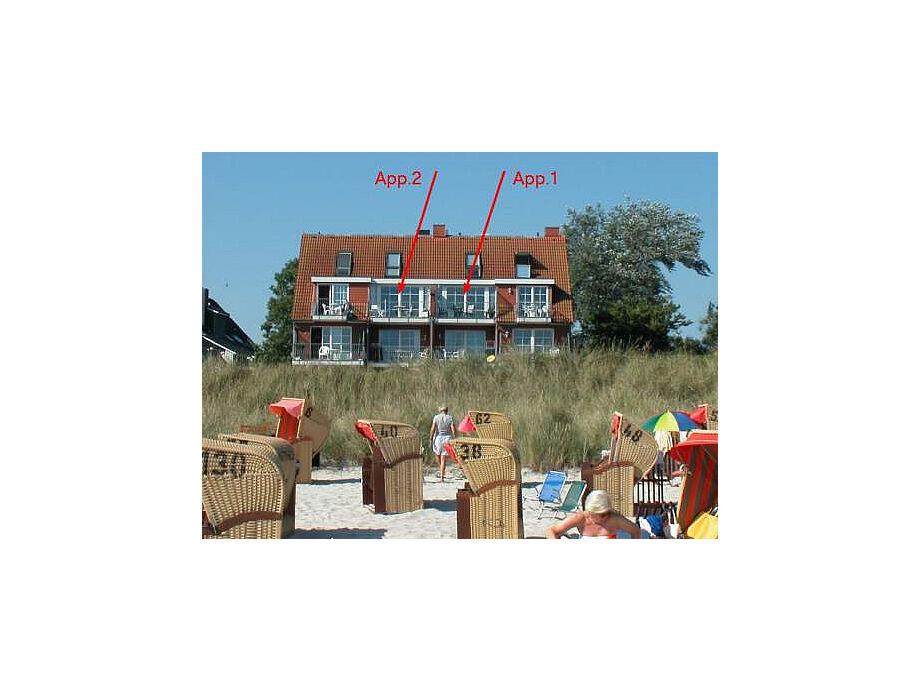 Ferienwohnungen Haus Windrose