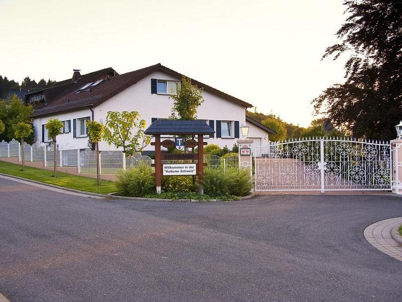 Ferienhaus Kottenborn