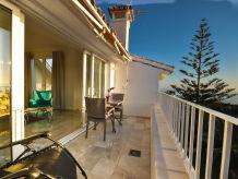 Holiday apartment in Villa Vista / Las Chapas Playa
