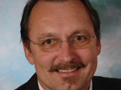 Ihr Gastgeber Hans-Juergen Biermann