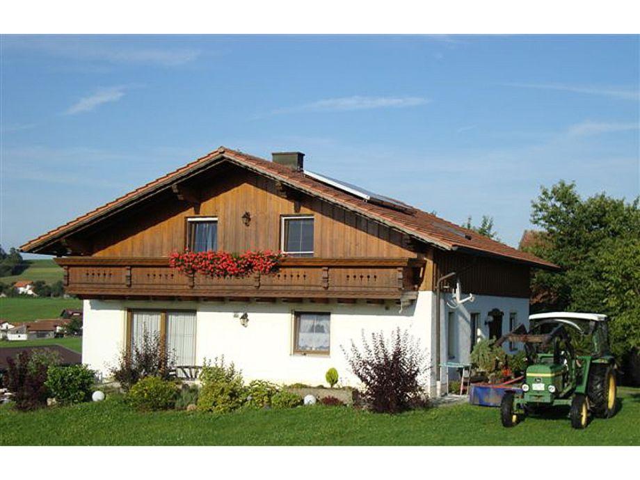 Bauernhof Matznschousta