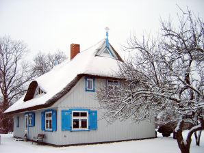 Ferienwohnung Kapitänshaus Südkaten 8