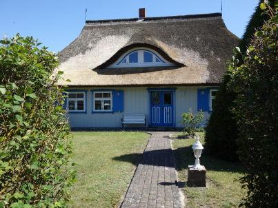 Kapitänshaus Südkaten 8