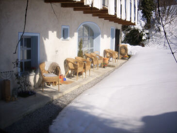 Gästehaus Cascina Pulida