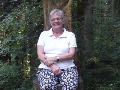 Ihr Gastgeber Beatrix Wack