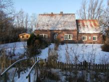 Ferienhaus Klaus-Störtebeker-Haus