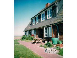 Ferienwohnung im Gästehaus Trutz-Blanke-Hans