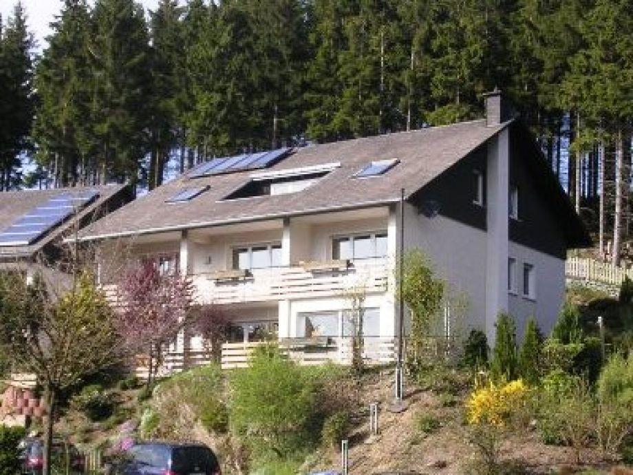 Ferienwohnung Haus-Bruchsberg ****