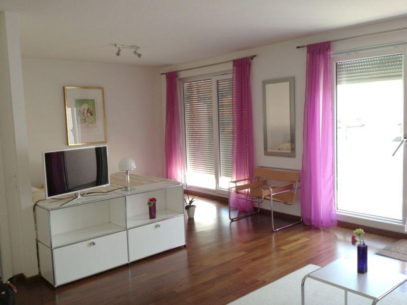 Ferienwohnung Freiburg-Design-Apartment II