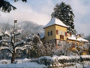 Die Romantik-Ferienwohnung Jochstrasse 25