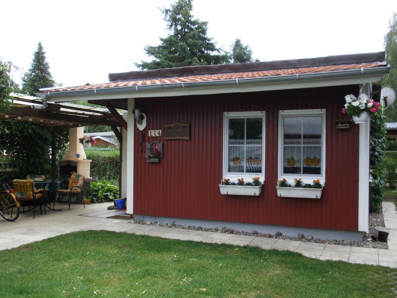 Ferienhaus Luftkurort Arendsee