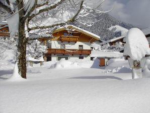 Ferienwohnung Komfort Appartement Bergheim