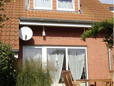 Ferienhaus Am Fehmarnsund
