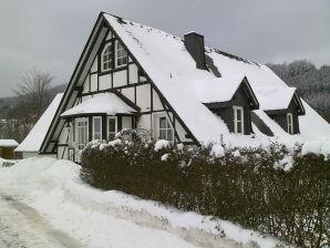 Ferienwohnung Menke bei Winterberg
