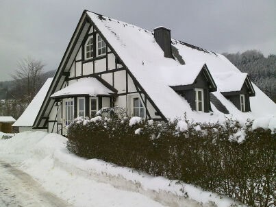 Menke bei Winterberg