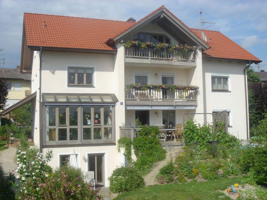 Apartment für Radler