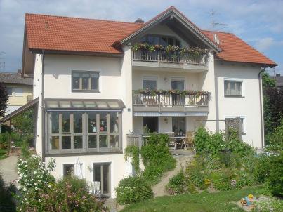 Inntalradweg, Unteres Inntal, Neuhaus am Inn