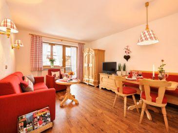Ferienwohnung Typ 1 - Landhaus Exclusiv