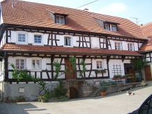 Bed & Breakfast Gaestehaus Sabine Billmannn