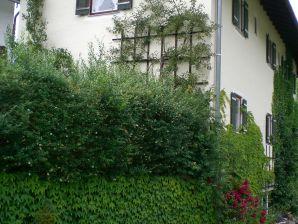 Ferienwohnung Bannert - Königssee 2