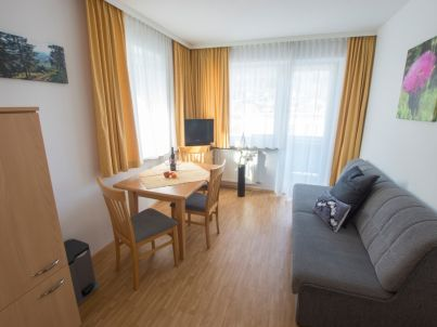 Geols - Sonnseitn Appartements