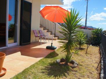 Ferienwohnung Ribeira Funda für Sparfüchse