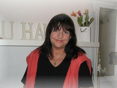 Ihr Gastgeber Frauke Eckhoff