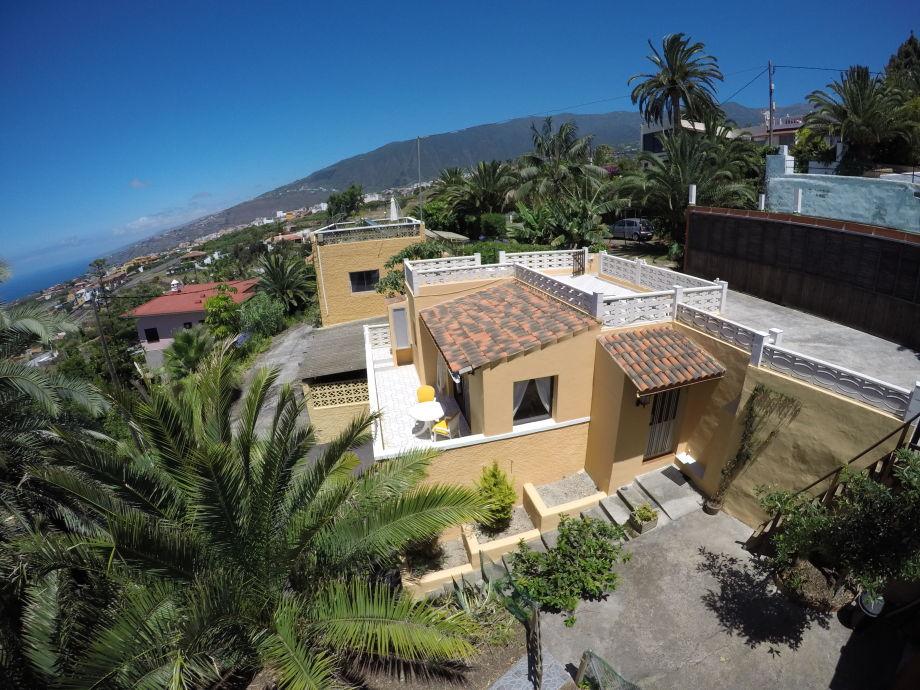 Casa Studio Las Toscas