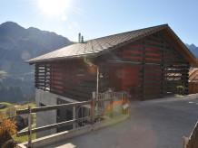Ferienwohnung Casa-Cotschna