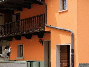 Ferienhaus Romantisches Tessinerhaus
