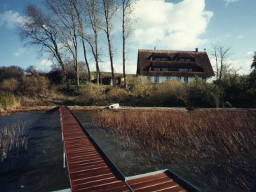 Holiday house The Fuchsbau