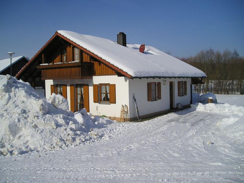 Bauernhof Fam. Ring und Vogl