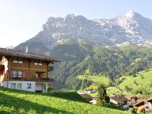 Ferienwohnung Gemütliche Ferienwohnung in Grindelwald