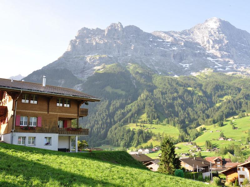 Gemütliche Ferienwohnung in Grindelwald
