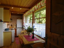 Garten-Ferienwohnung Schartner