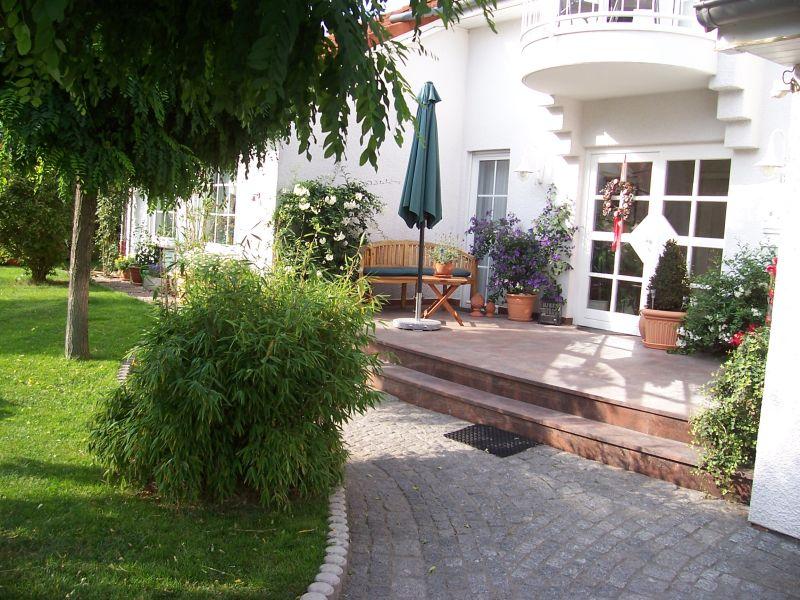 Ferienwohnung Habichtswald