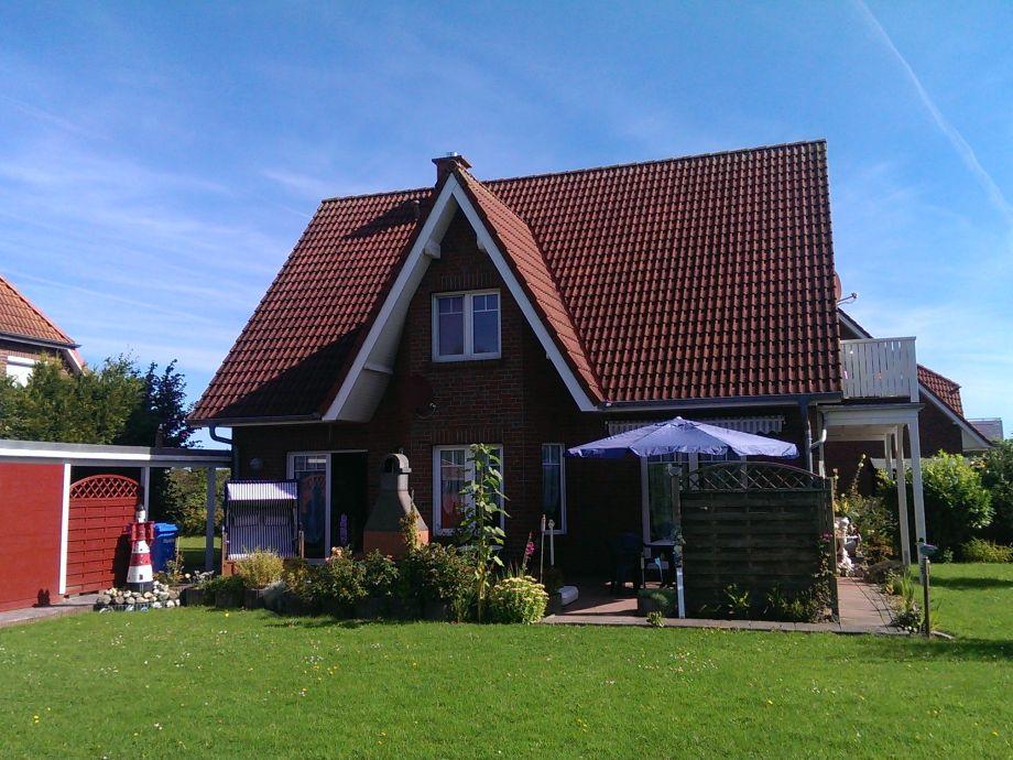 Terrassen- und Gartenbereich