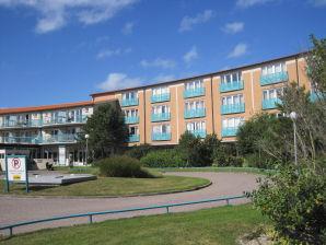 Apartment Strandslag Juliana 231