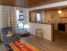 Holiday apartment in Haus-Balduin.