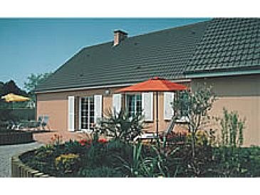 Ferienhaus Strandmöwe