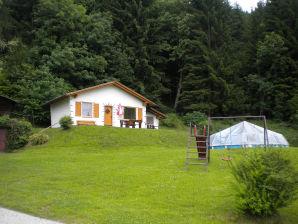 "Ferienhaus Almhütte ""Kois"""