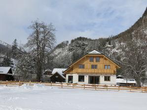 Ferienhaus Lindenchalet Mauterndorf